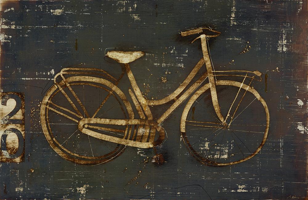 Vintage Bike II (16-24141)