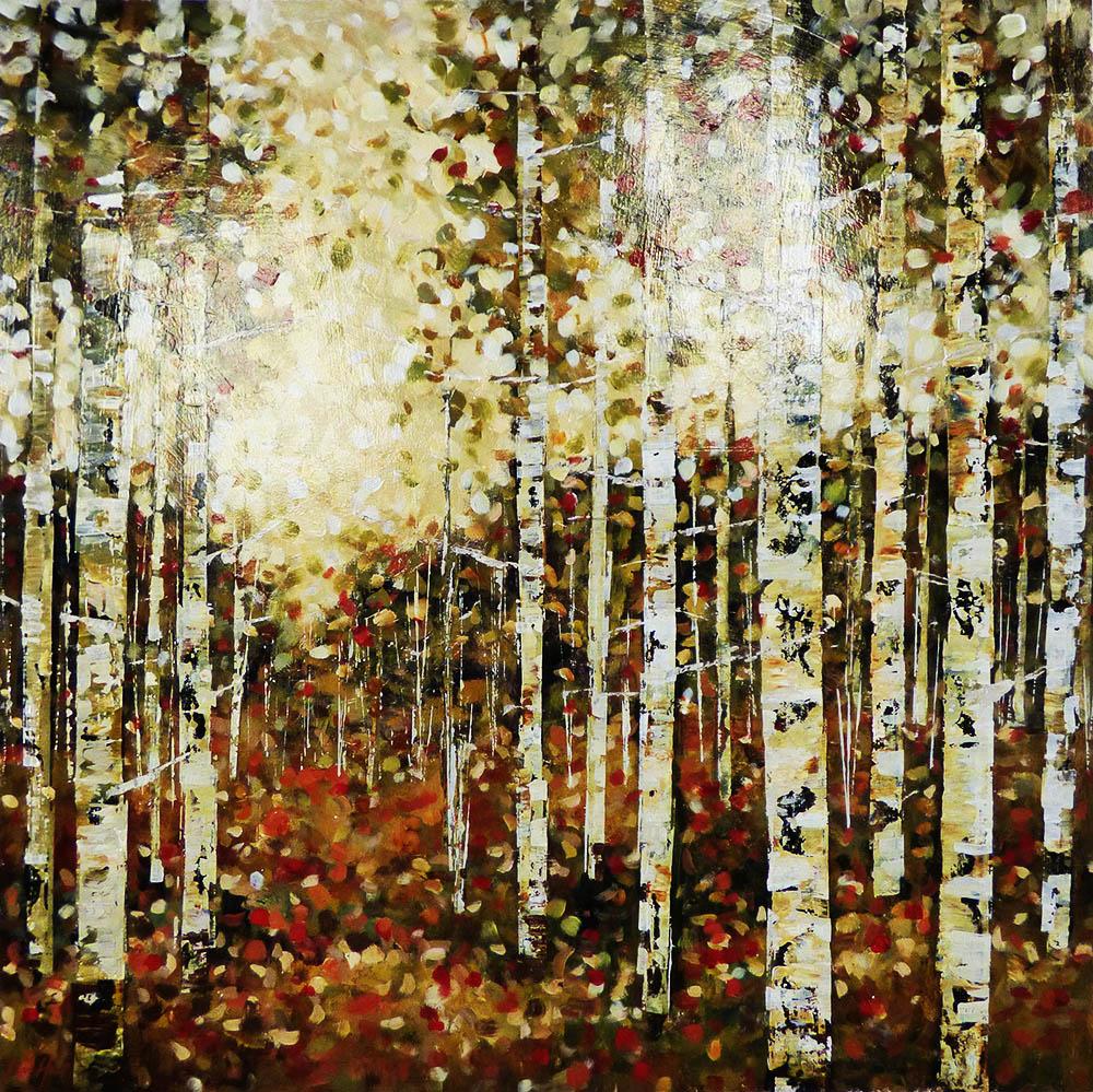 SOLD Birches (16-24186)