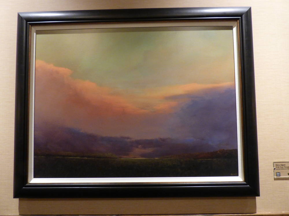When You Choose Artwork For Your Corporate Space, Be Sure To Invest In  Expert Framing To Integrate The Piece With The Surrounding Office Décor, ...