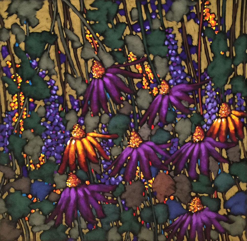 September Garden (16-24322)