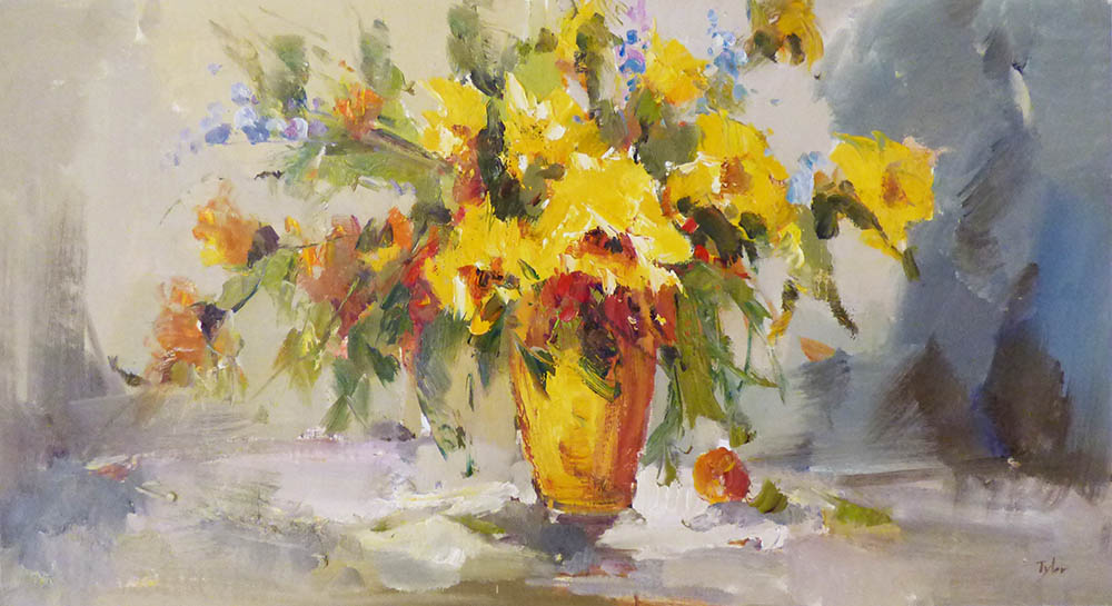 Floral (16-24265)