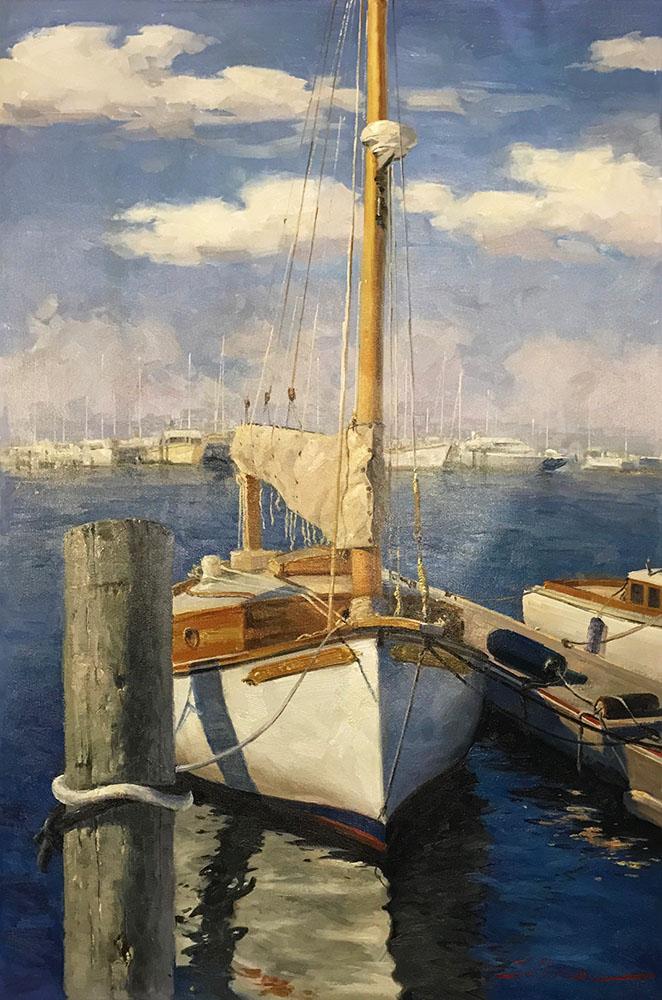 Boat (17-24507)