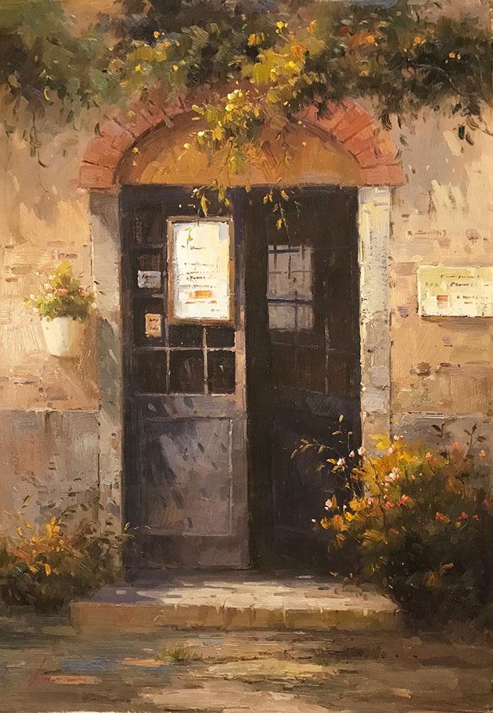 Door (17-24509)