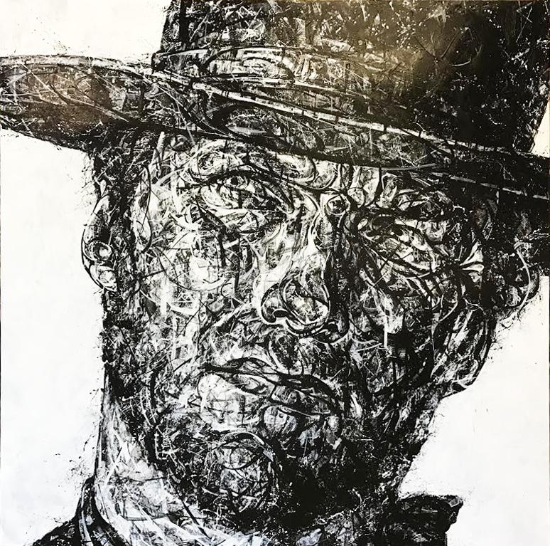 Clint Eastwood 5 (17-24539)