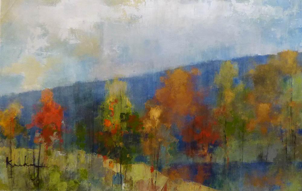 """SOLD """"Landscape""""  17-24614"""