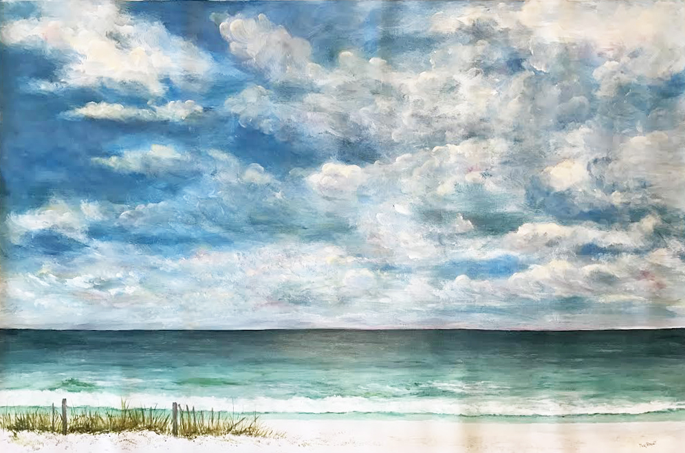 Ocean Scene (17-24473)
