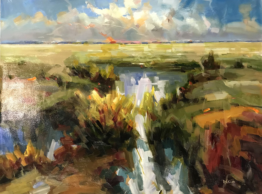 Landscape (17-24681) SOLD