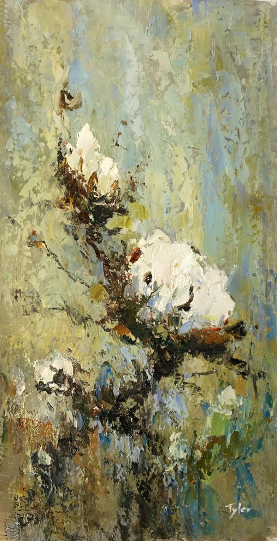 18-24763 Blossoms II