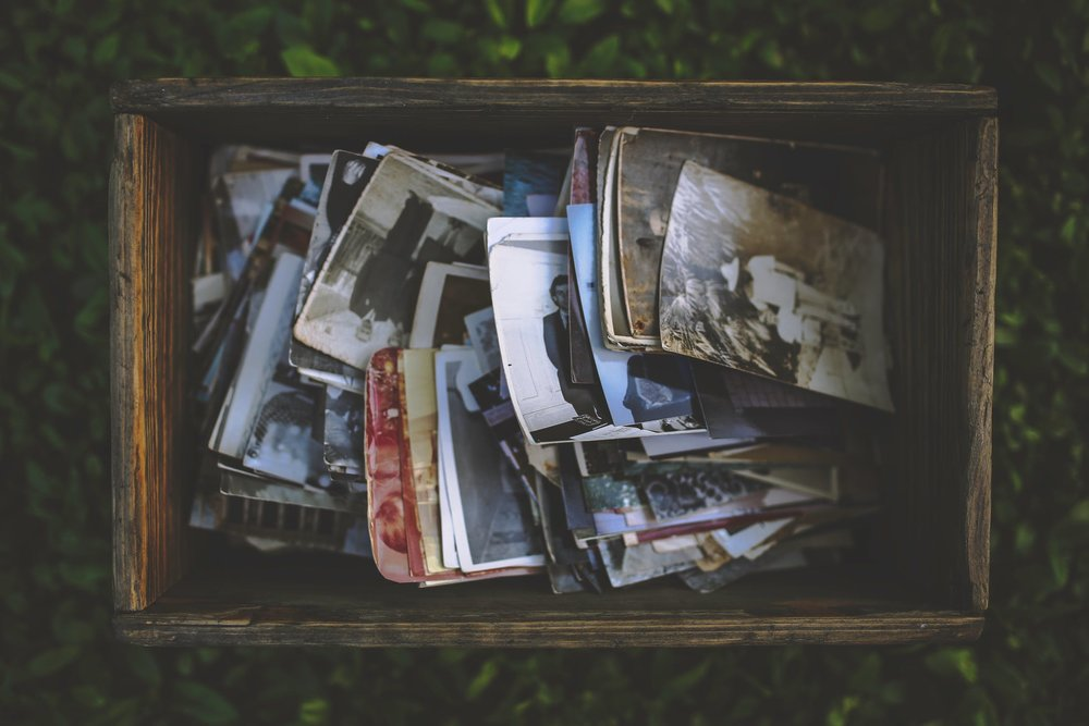 Preserving Your Collection - Frames can be used in a variety of creative ways to conserve and preserve your most valued heirlooms,artifacts, letters, and even 3-D works.
