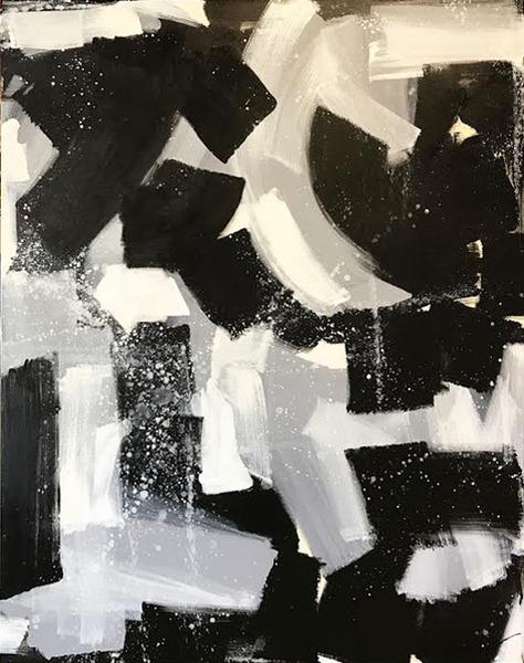 17-24396 Hansen Modern Black Grey and White 48x60 acrylic on canvas.jpg