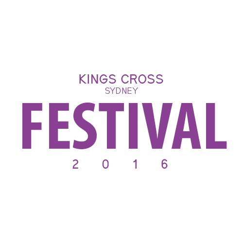 Kings Cross Festival 2014 & 2016