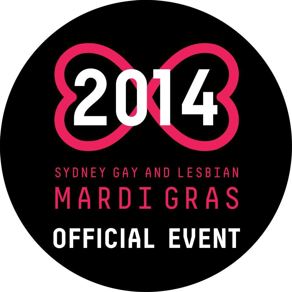 Sydney Mardi Gras Festival 2014, 2015, 2016