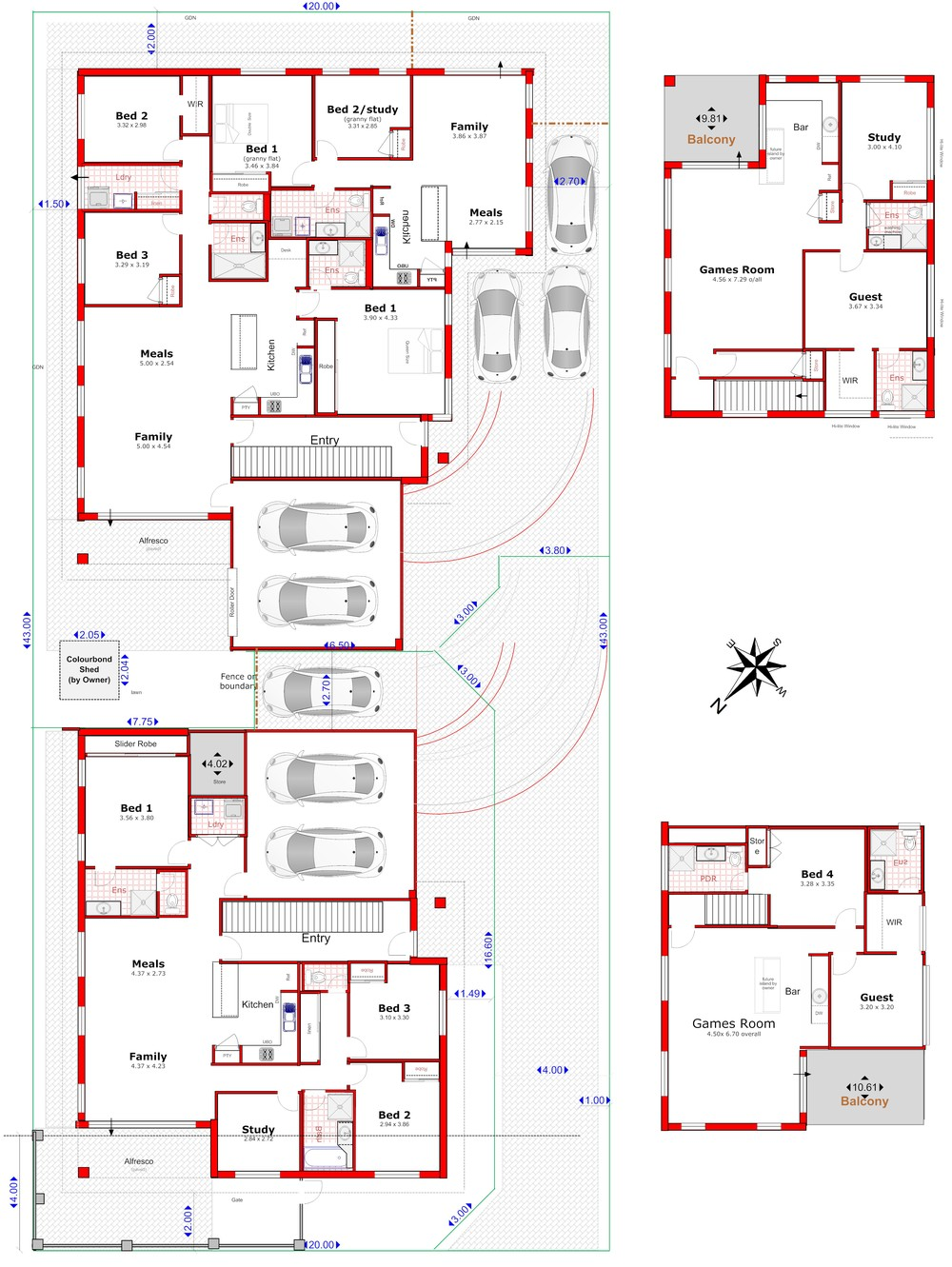 two storey house plans perth design and planning of houses on historical concepts house plans