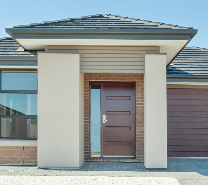Dual income plus for House plans with granny flat attached