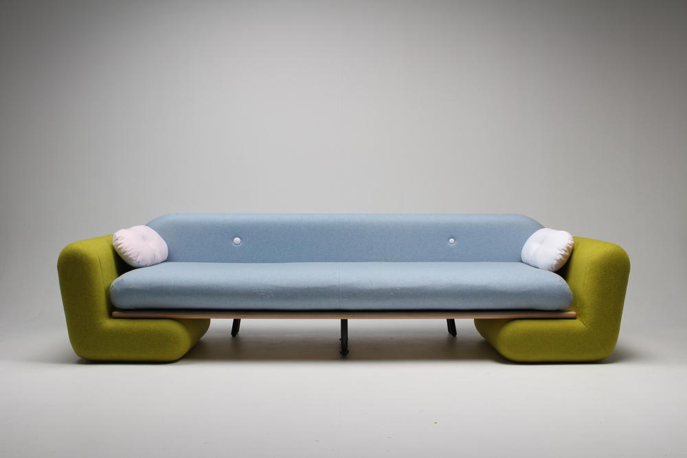 ECC Ltd Furniture and Product Design Award