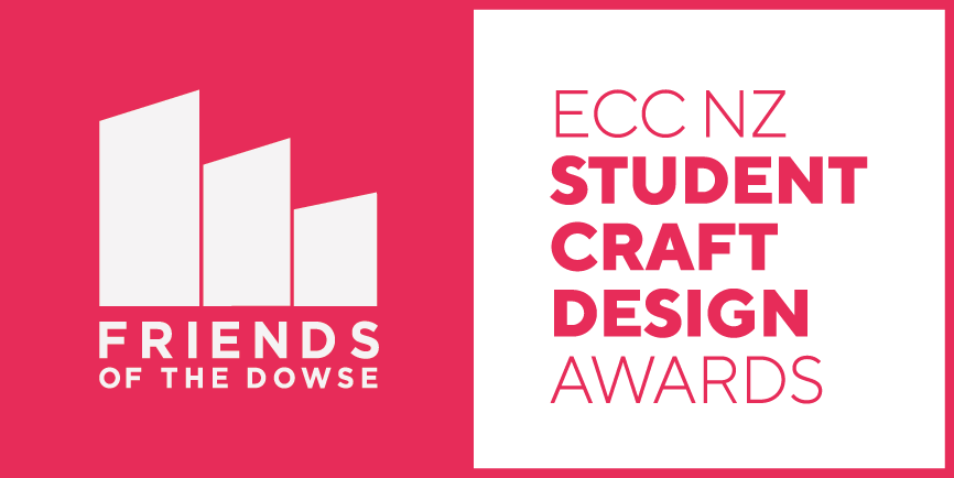 ECC NZ Student Craft / Design Awards