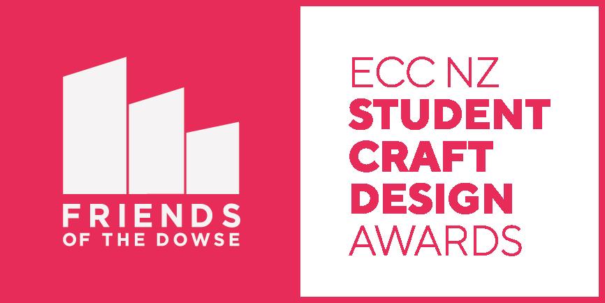 Ecc Nz Student Craft Design Awards
