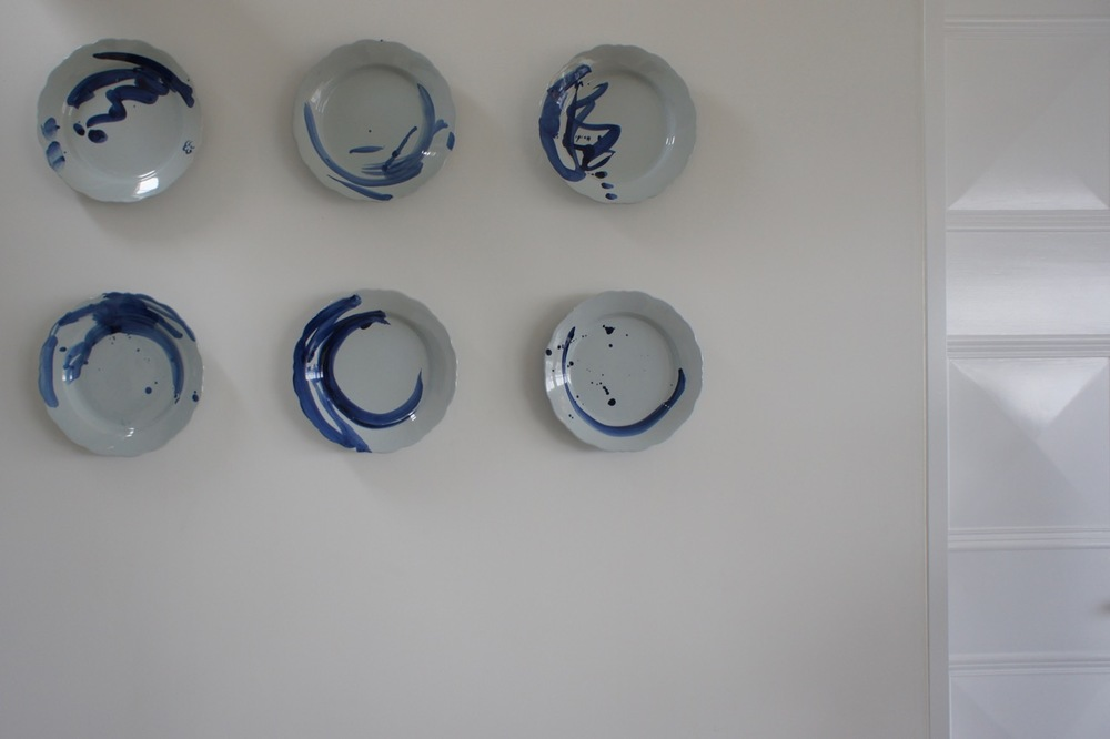 Badkamer Marcel Wanders : Tegels badkamer blauw badkamer badkamer blauw blauwe badkamer