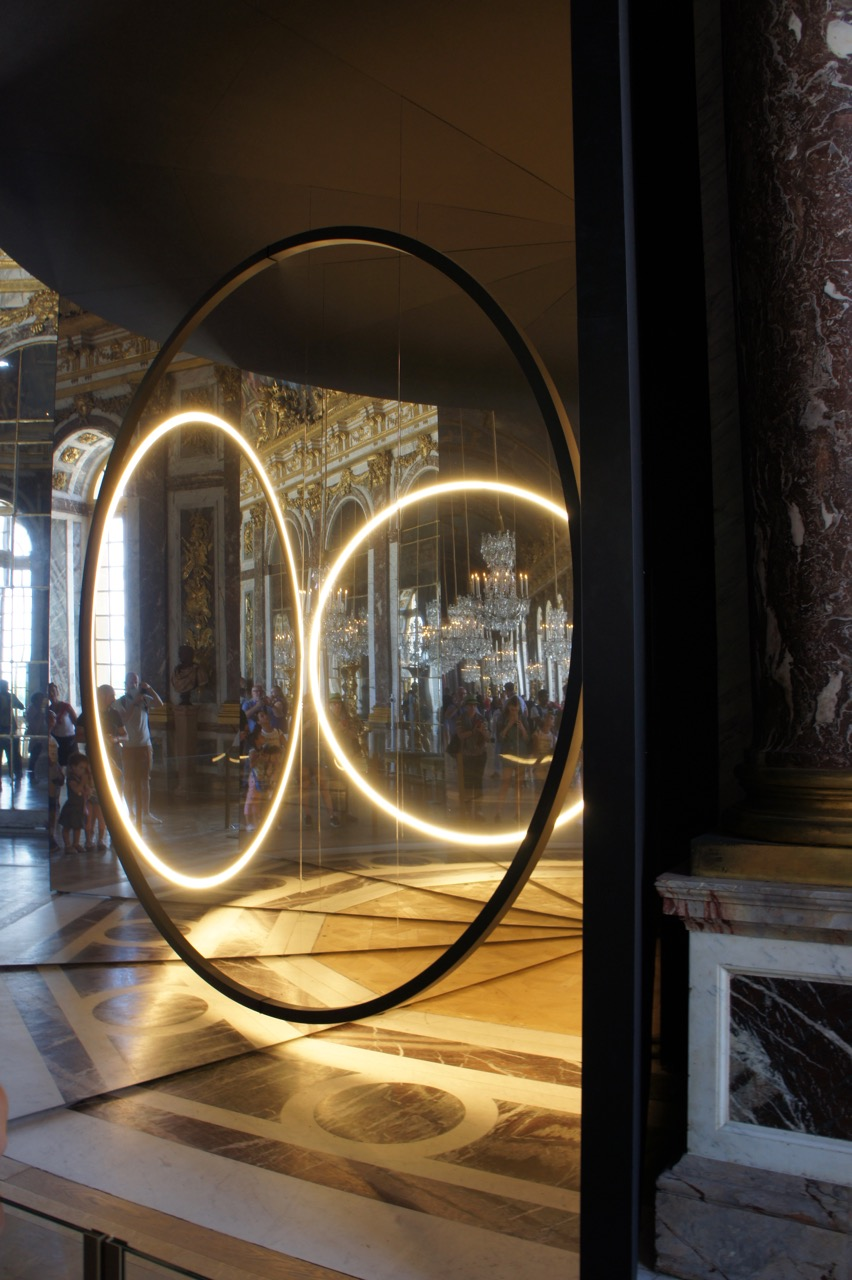 Olafur Eliasson, 'Your sense of unity'