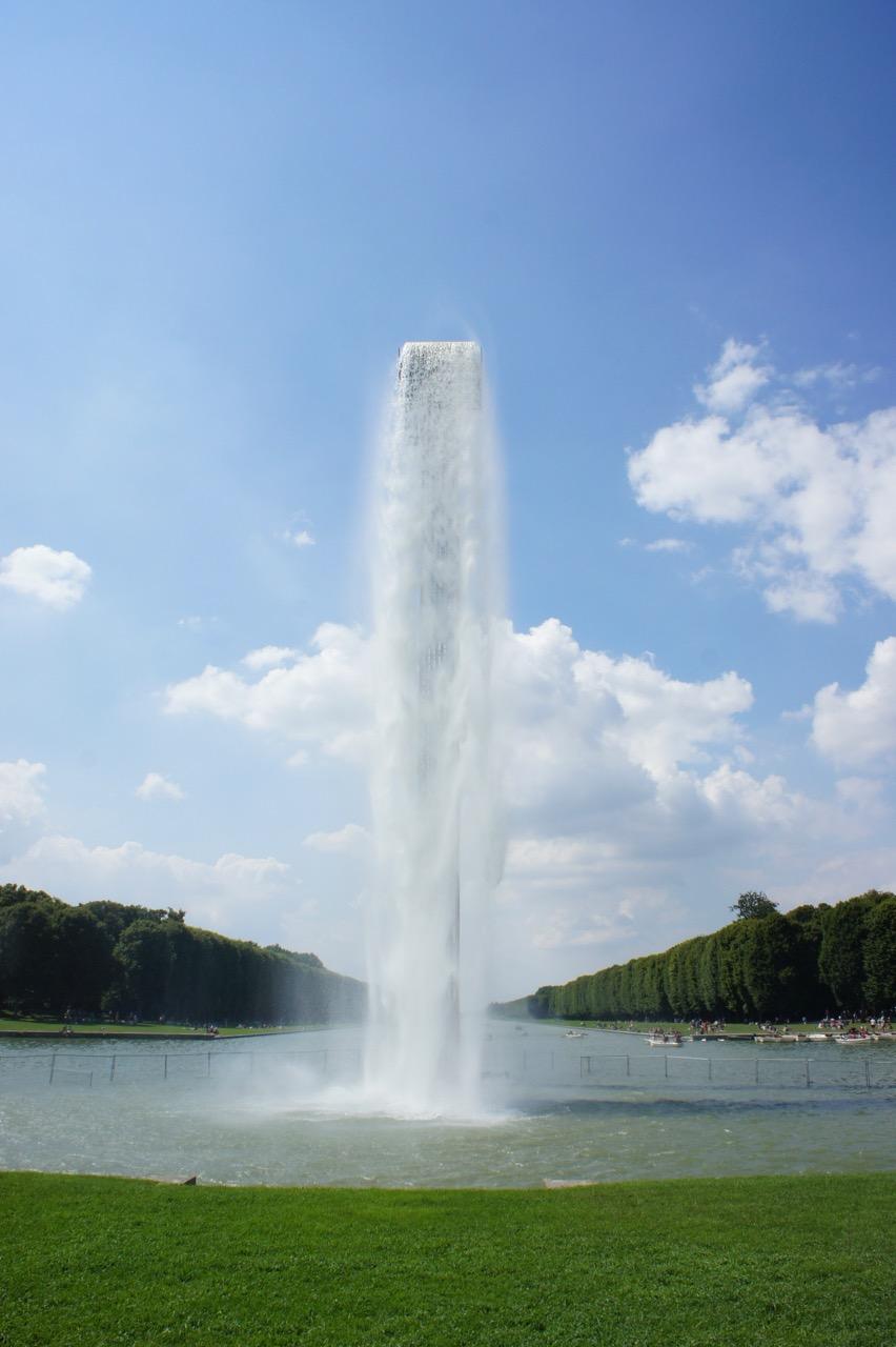 Olafur Eliasson, 'Waterfall'