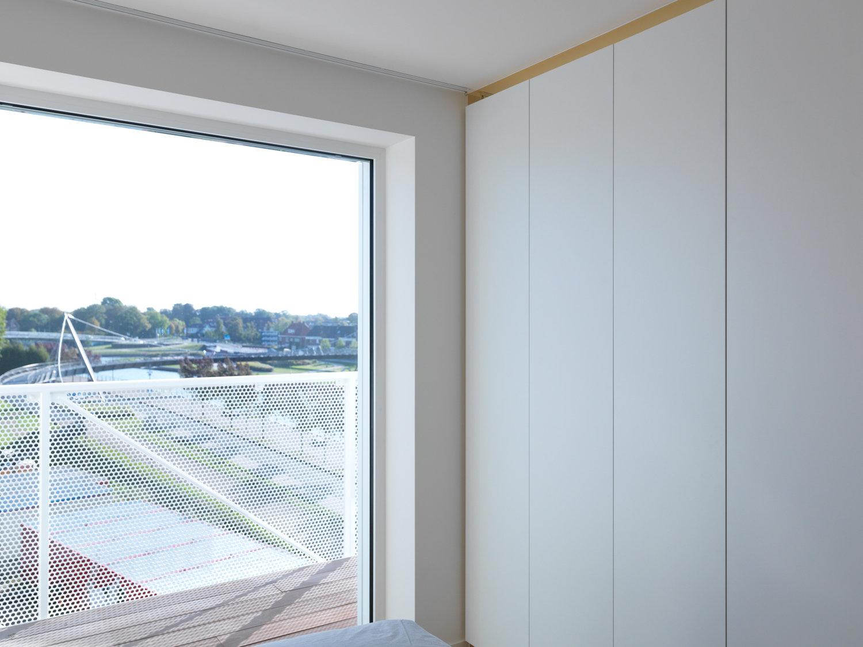 Appartement dble u2014 witblad