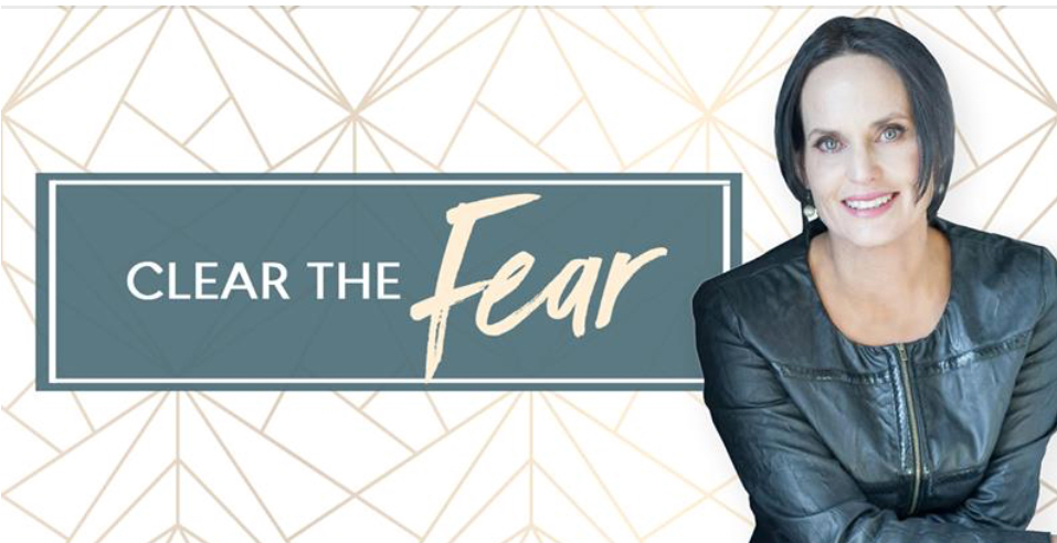 Clear the Fear to your Spectacular Success with Jen Cudmore - Energy and Mindset Coach - Entrepreneur Alignment Expert