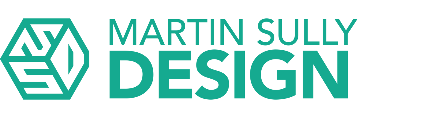 Martin Sully Design