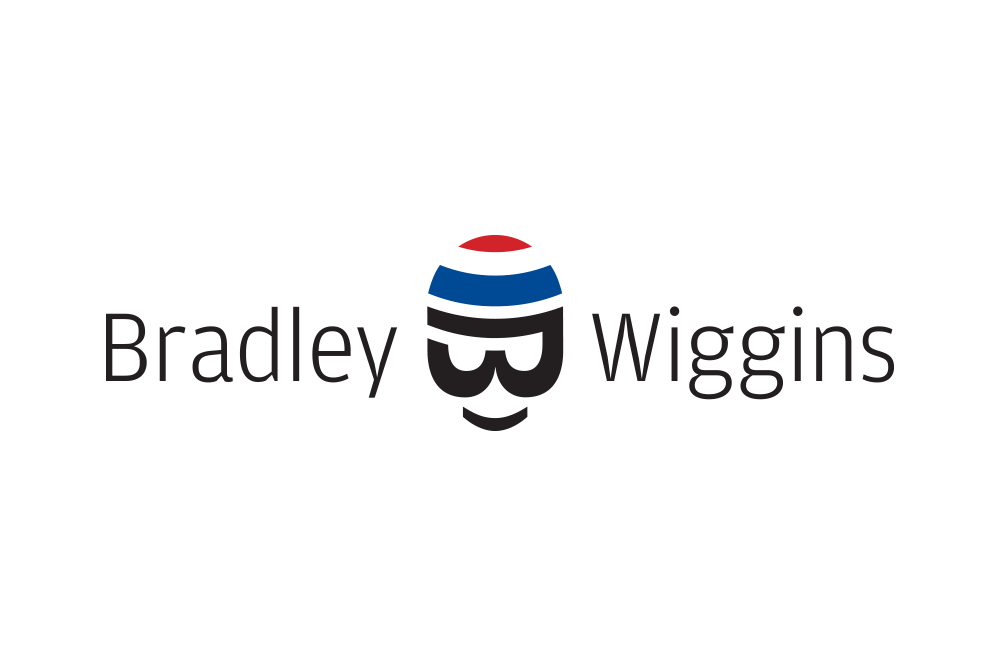 Bradley Wiggins Logo