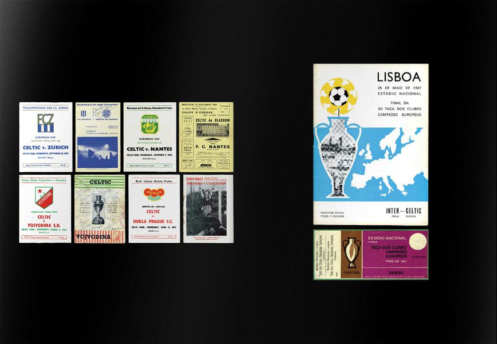Lisbon Lions