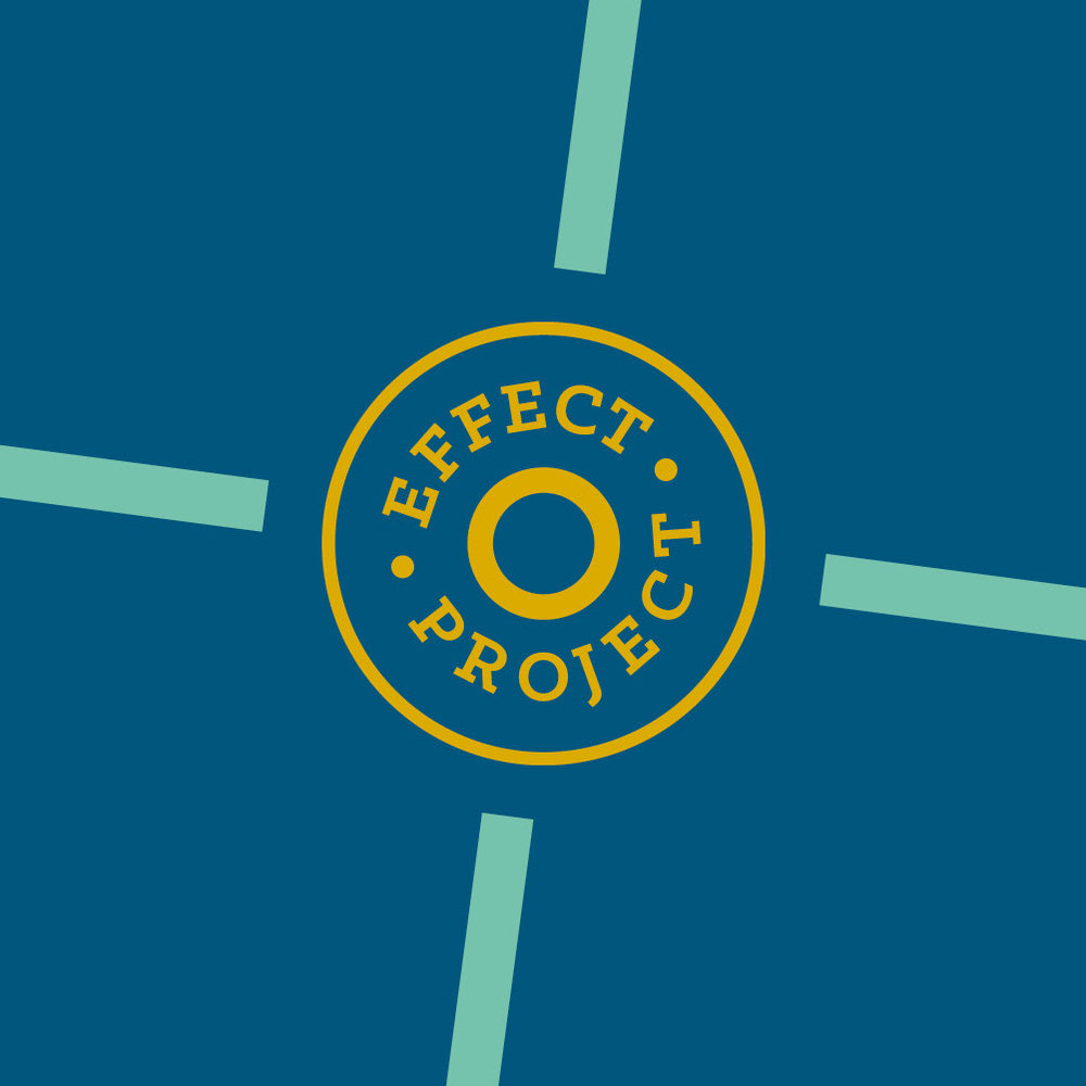 EFFECT Project Brand Identity