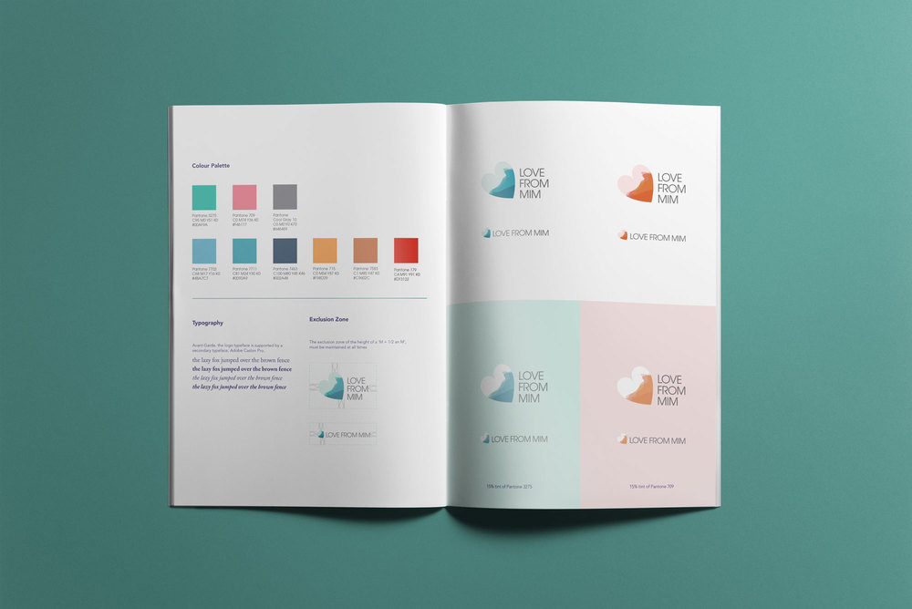 Logo design, do's and don'ts, brand colour palette, typography, typeset, brand identity, Newcastle, NSW, 2300 Australia. Professional designer