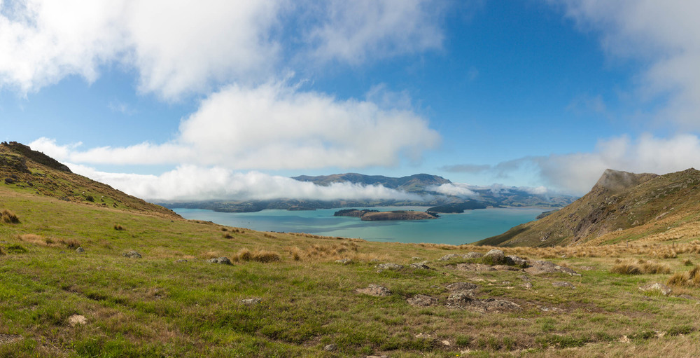 Port Hills, Christchurch, Canterbury