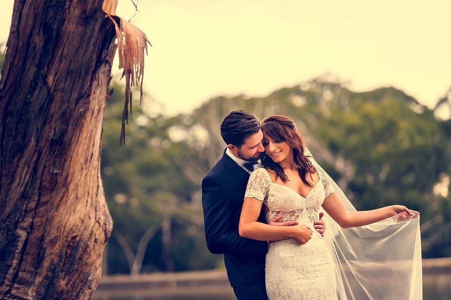 Bivianos Dural Wedding