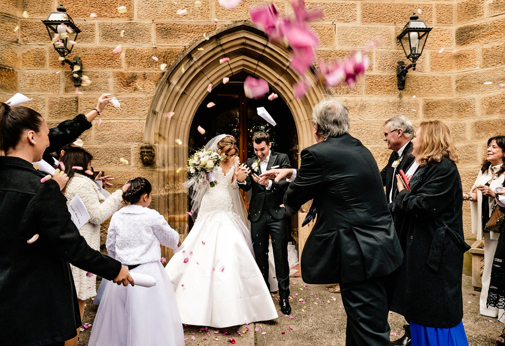 Featured Weddings - Featured Wedding are some of my favourite wedding I have photographed in Sydney and around the world.