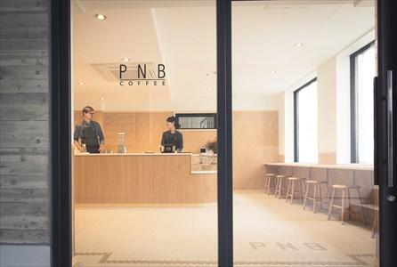 東京で北欧コーヒー(浅煎り)を楽しむなら、イベント・レセプションでのケータリングも可能な【P.N.B. Coffee】