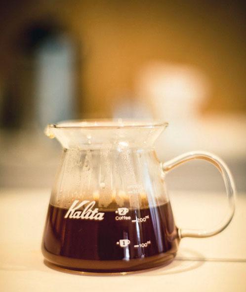 コーヒー豆をきちんと保存して、香り高くフレッシュなコーヒーに