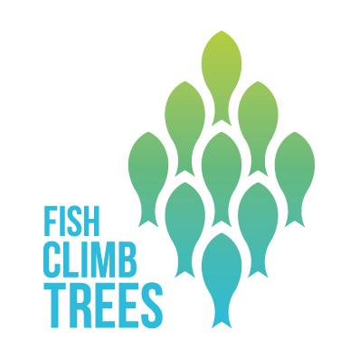 Fish Climb TREES