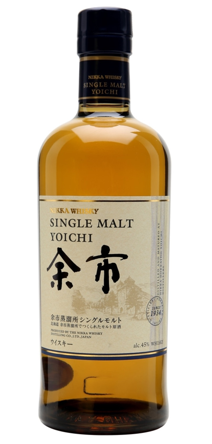 Nikka Single Malt Yoichi.jpg