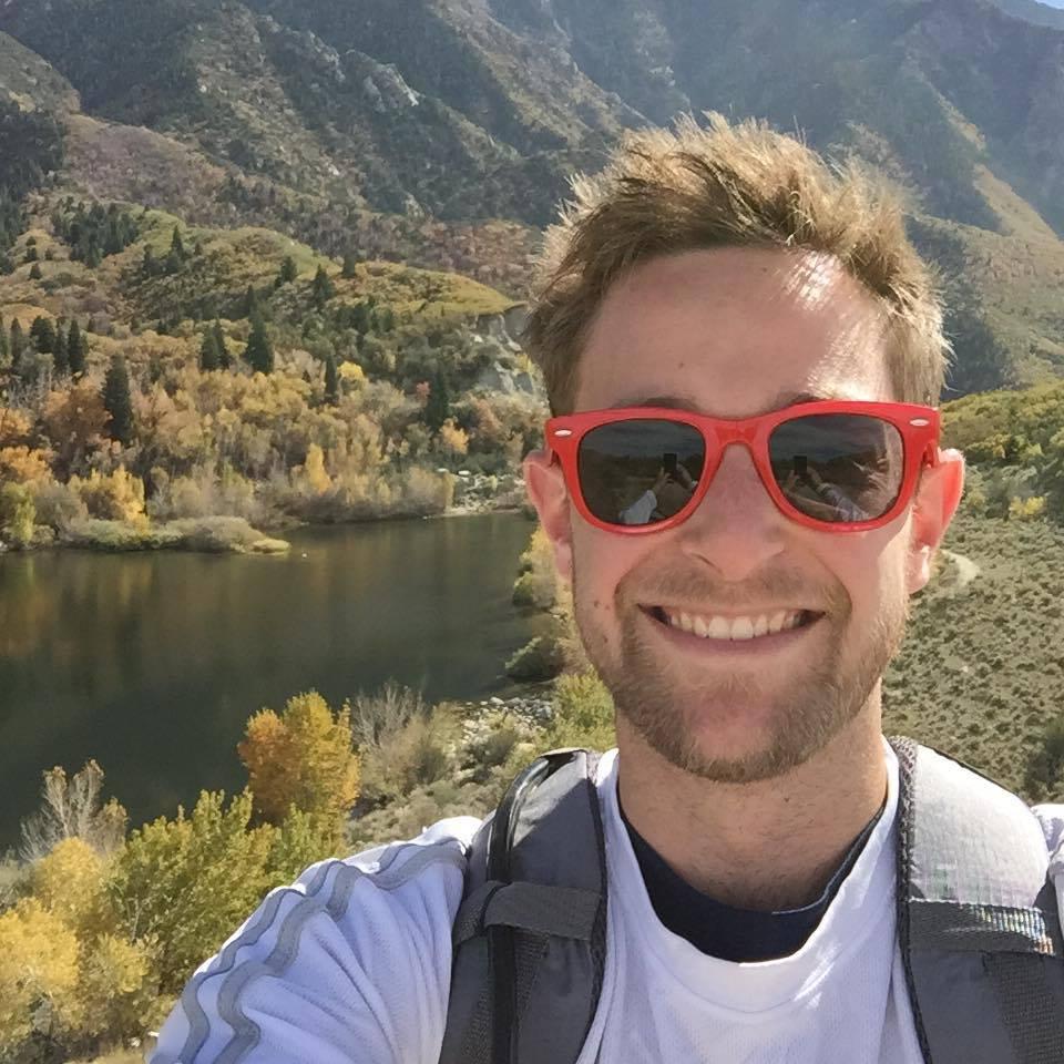 Adam Liebman SinglePlatform Former EVP, Sales