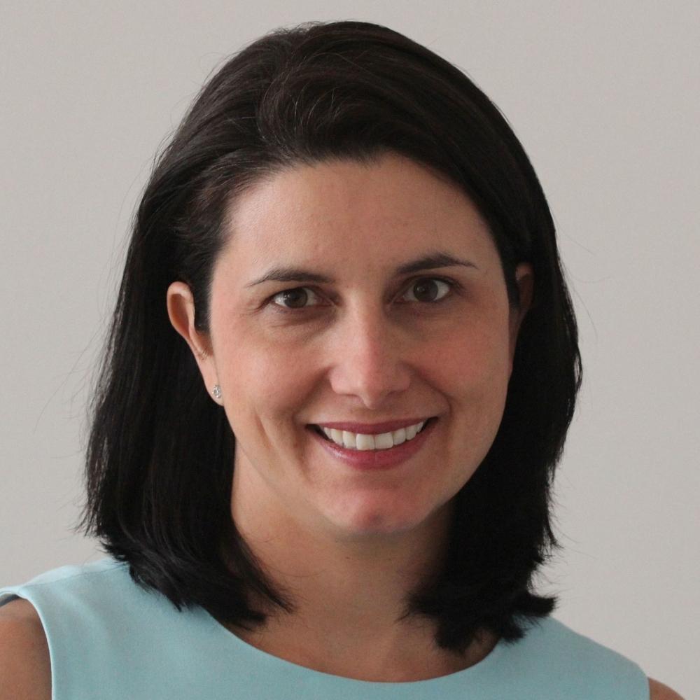 Beth Ferreira Fab.com Former COO
