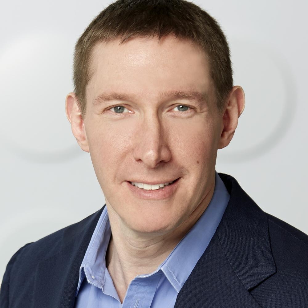 Glen de Vries Medidata Solutions President