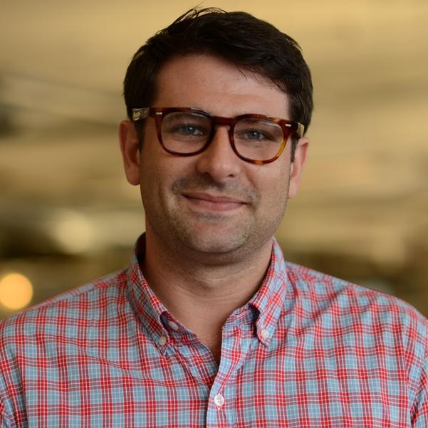 Jason Grunberg Sailthru Director, Marketing & PR