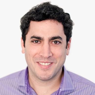 Jesse Hertzberg Livestream CEO