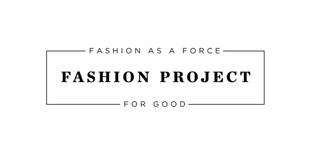 Turning donated designer clothing into funding for charity. Visit Fashion Project.