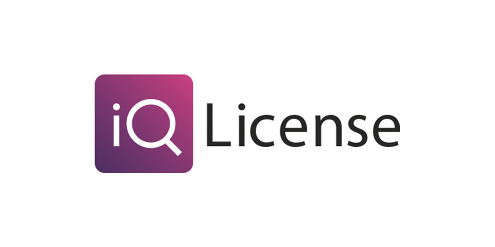 The platform and marketplace connecting brands and manufacturer licensees.   Visit iQ License.