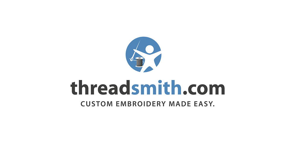 Custom embroidered products online. (acquired by VistaPrint).