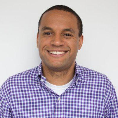 Benjamin Kelly Handy VP,Data Science