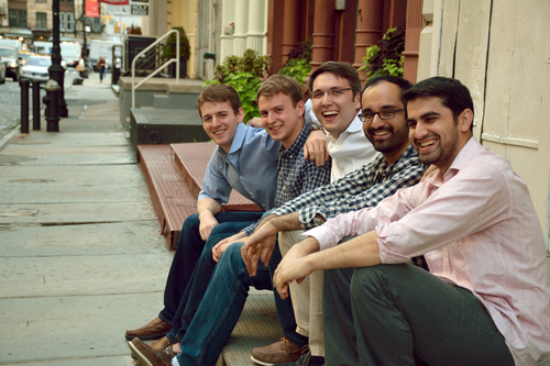 Healthify Raises $2.5 Million to Improve Community Health
