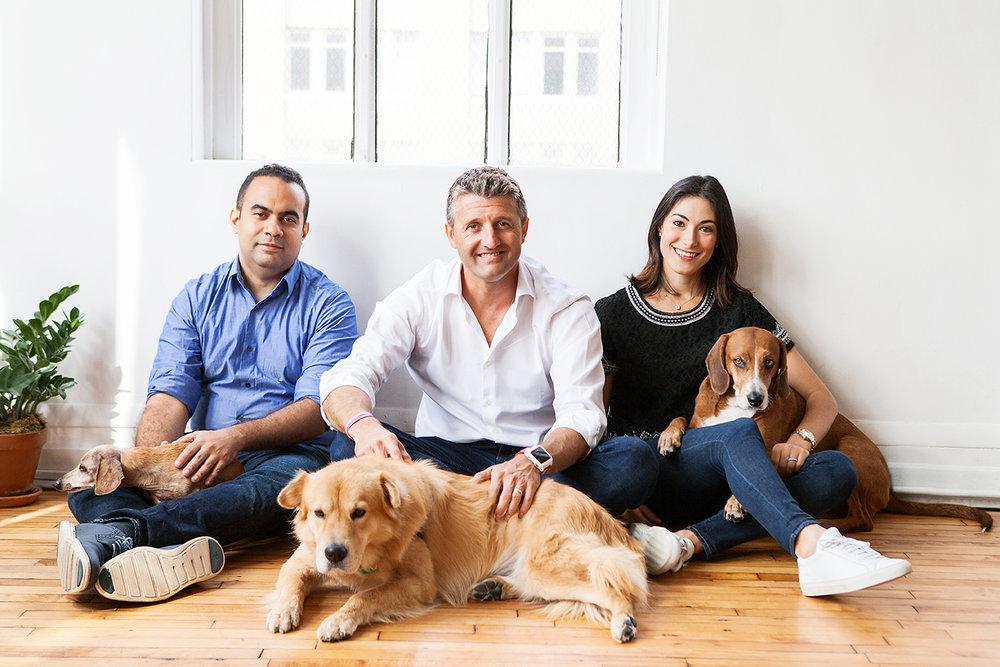 Ollie, purveyor of human-grade pet food, lands $12.6M Series A