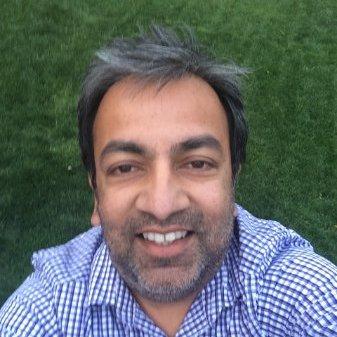 Anshu Aggarwal CTO at Skynet Labs